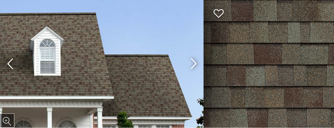 Duration® Shingles Driftwood